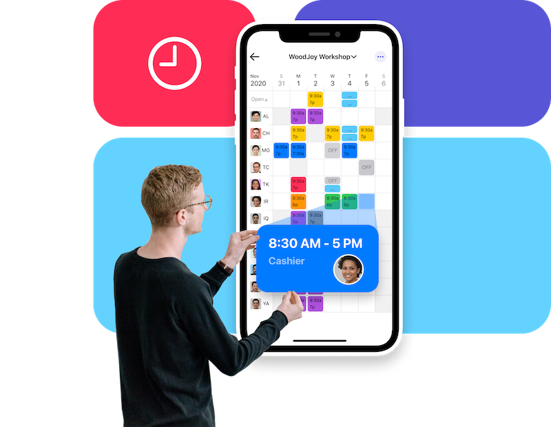 Try Camelo HQ for FREE