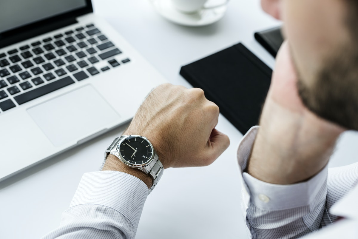 working shift for your business