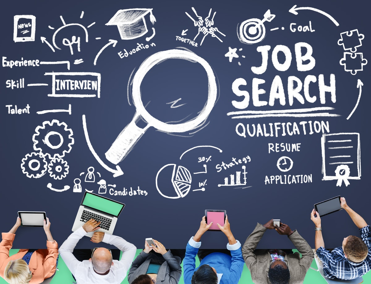 hiring services for small businesses